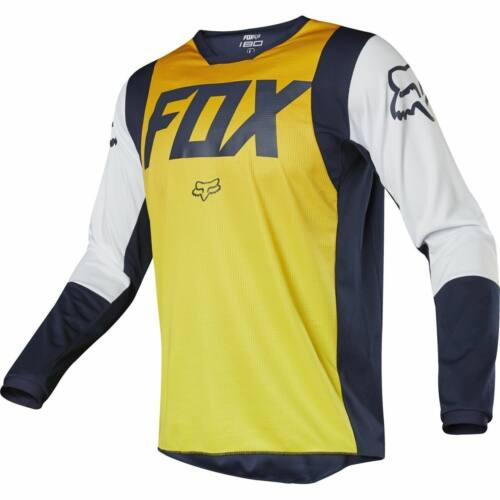 Fox Racing 180 Idol SE A1 Motocross Mez