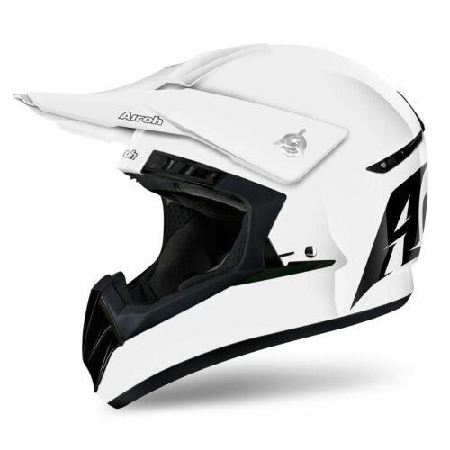 Airoh Switch Color Fehér MX Bukósisak