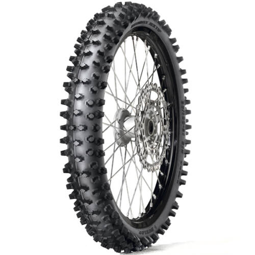 Dunlop Geomax MX11 Hátsó Gumiabroncs (Homokra)