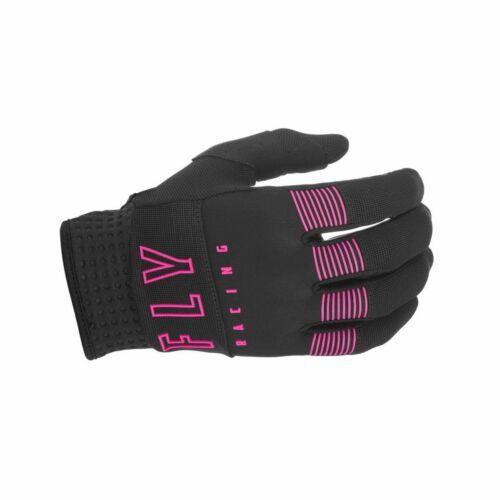 FLY Racing F-16 Női Motocross Kesztyű (Pink)