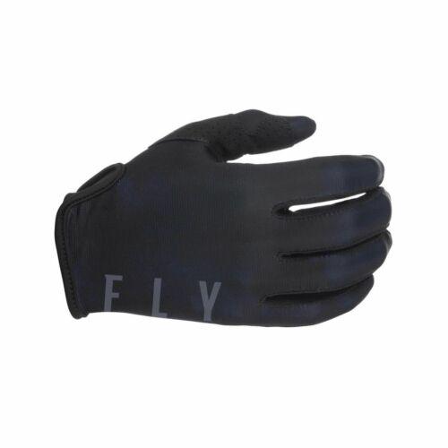 FLY Racing Lite Motocross Kesztyű (Fekete)