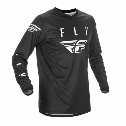 FLY Racing Universal MX Mez (Fekete)