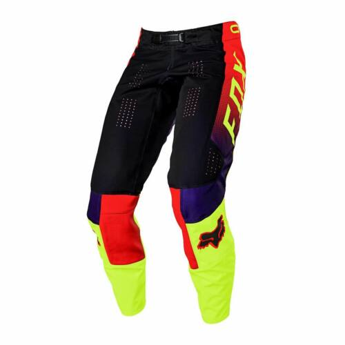 Fox Racing 360 Voke MX Nadrág (Fluo)