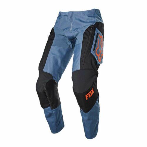 Fox Racing LEGION LT Enduro Nadrág (Blue steel)