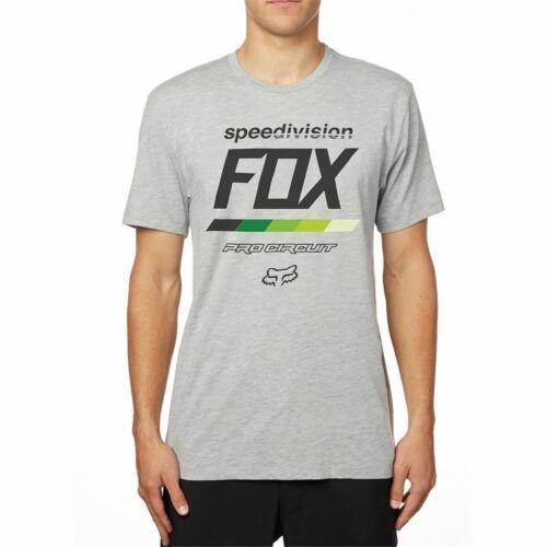 Fox Pro Circuit Draftr Póló (Szürke)