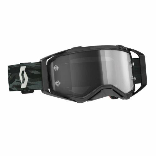 Scott Prospect Motocross Szemüveg (Camo-Grey)