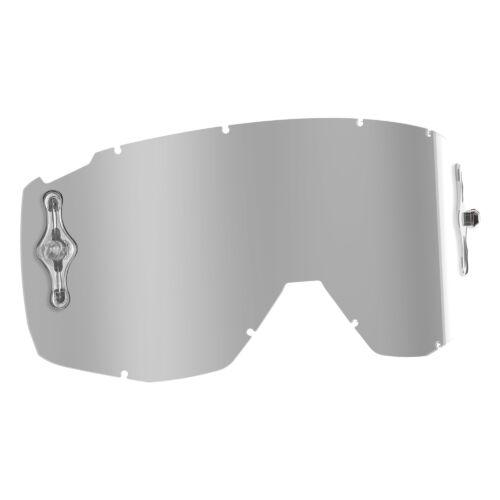 Scott Hustle / Tyrant Szemüveglencse (Víztiszta)