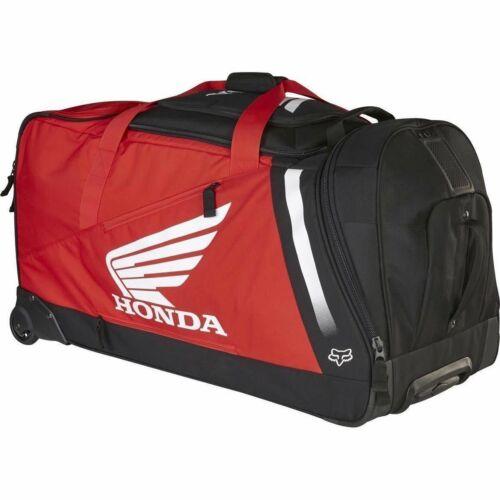 Fox HONDA 2017 Shuttle Gurulós Utazó táska (Gearbag)