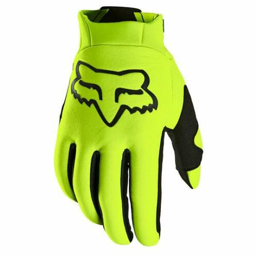 Fox Legion Thermo Enduro Kesztyű (Fluo)