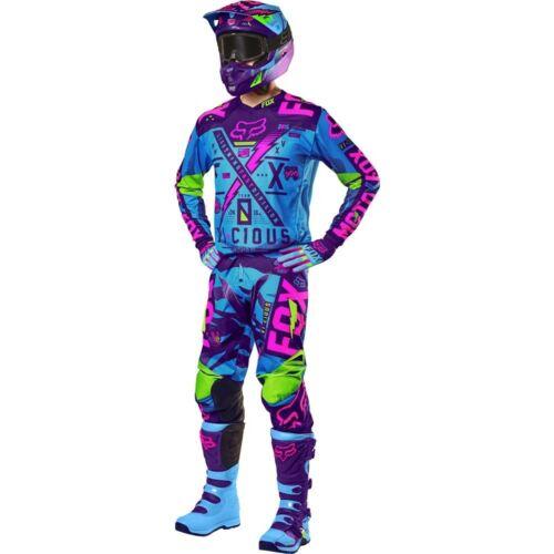 Fox 180 Vicious Motocross Ruhaszett
