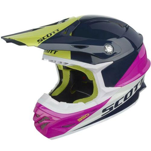 Scott 350 Pro Trophy Motocross Bukósisak