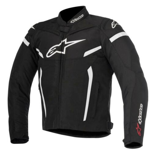 Alpinestars T-GP Plus R V2 Air Mesh Textilkabát