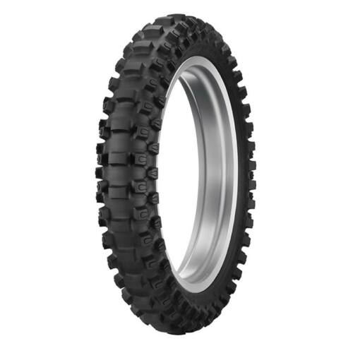 Dunlop Geomax MX33 Hátsó Gumi