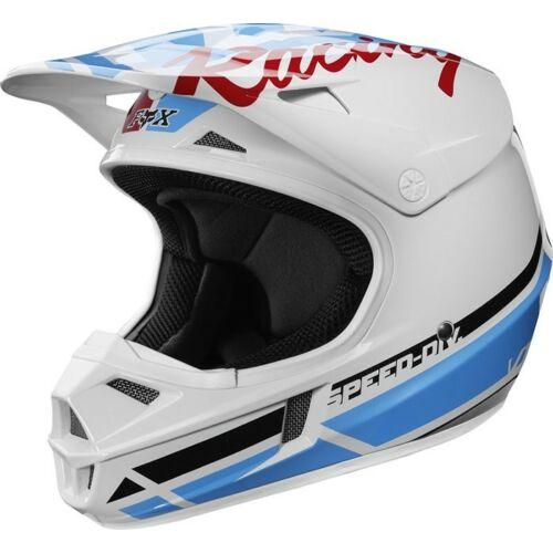Fox V1 RWT SE Motocross Bukósisak