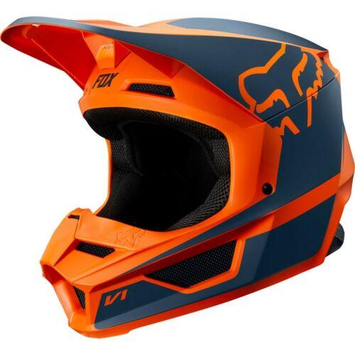 Fox V1 PRZM MVRS Motocross Bukósisak