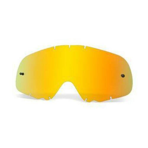 Oakley Crowbar Tükrös Szemüveglencsék