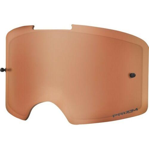 Oakley Front Line Prizm Tükrös Szemüveglencsék