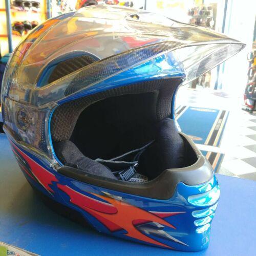Nolan N50 Fashion Motocross Bukósisak