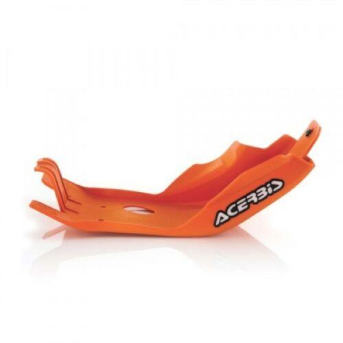 Acerbis Kartervédő KTM Motorokhoz (3 szín)