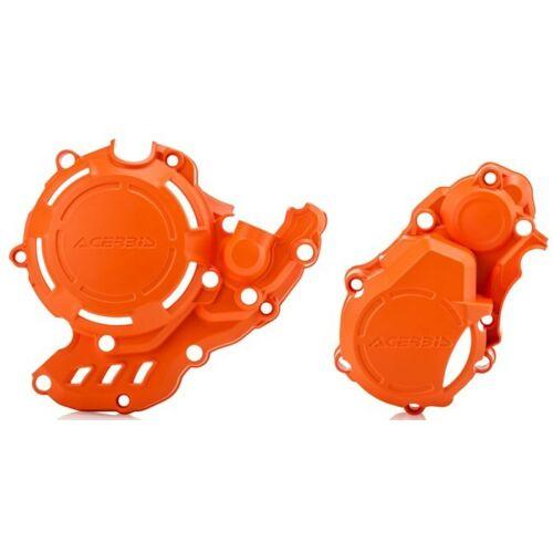 Acerbis X-Power Kit KTM/Husqvarna SX-F/FC