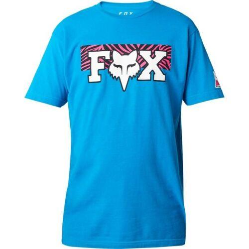 Fox Vegas Premium Rövid Ujjú Póló