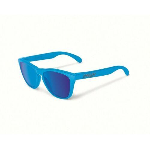 Oakley Frogskin Napszemüveg (Kék)