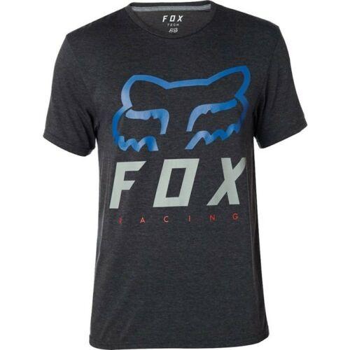 Fox Heritage Forger Tech Rövid Ujjú Póló