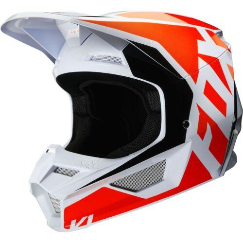 Fox V1 PRIX MVRS ECE Motocross Bukósisak