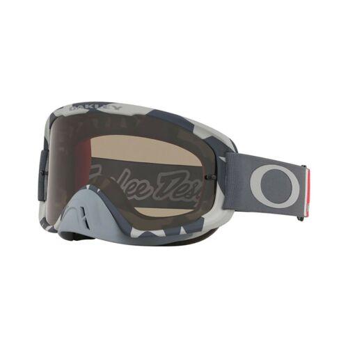 Oakley O-Frame 2.0 TLD Motocross Szemüveg
