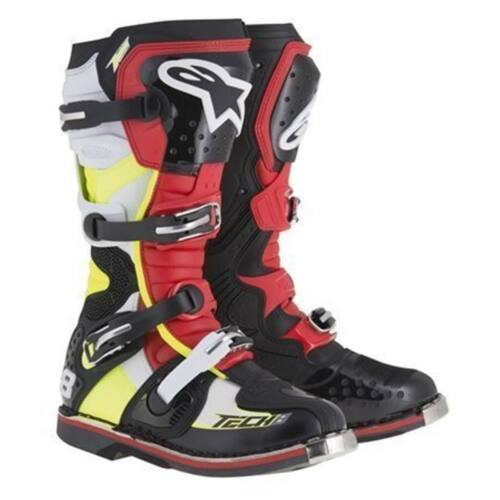 Alpinestars Tech 8 Csizma