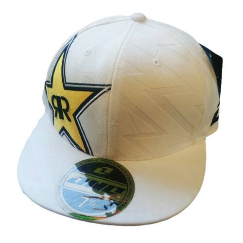 One Industries Rockstar Baseball Sapka