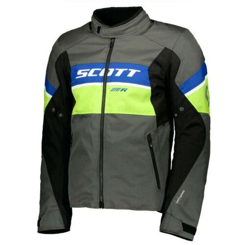 Scott Blouson SportR DP Túramotoros Kabát