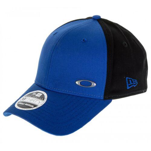 Oakley Tinfoil Baseball Sapka (Kék)