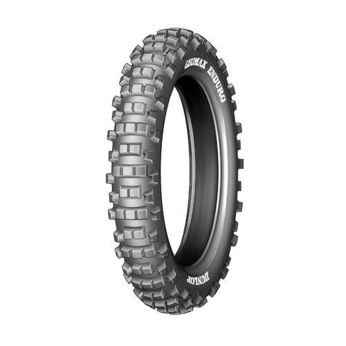 Dunlop Geomax Enduro Hátsó Gumi (Soft)