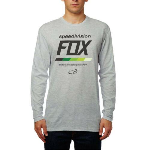 Fox PC Draftr Hosszú Ujjú Póló