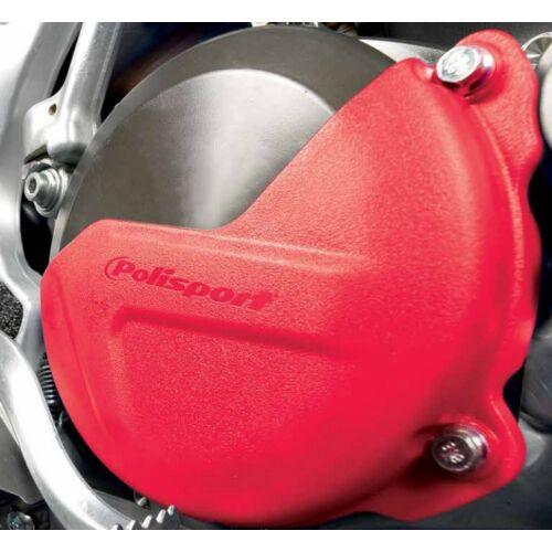 Polisport Kuplung oldali védő Honda Motorokhoz