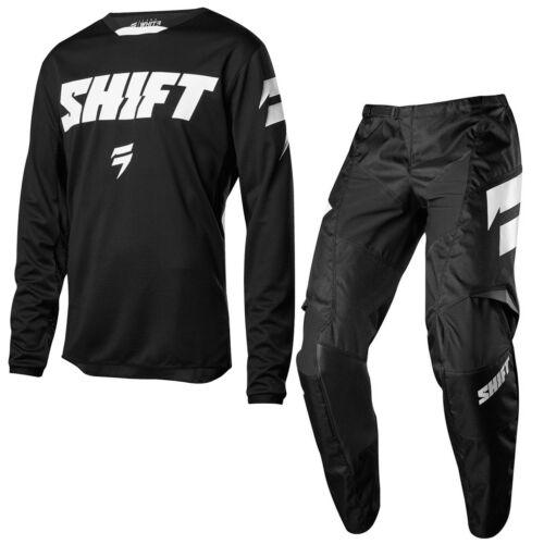 Shift Whit3 Ninty Seven Motocross Ruhaszett