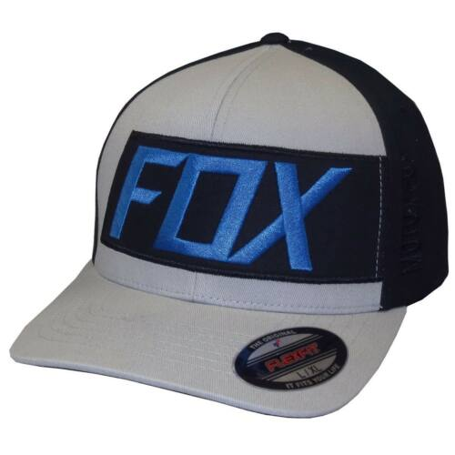 Fox Maneuver Flexfit Baseball Sapka