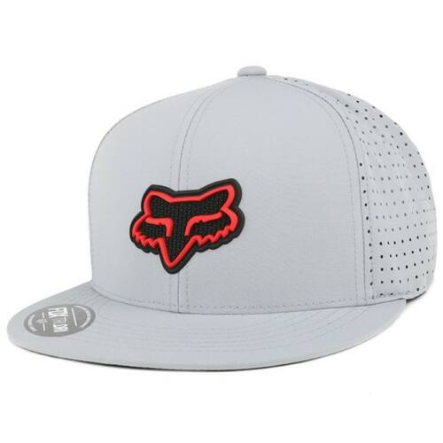 Fox Wallace Snapback Baseball Sapka