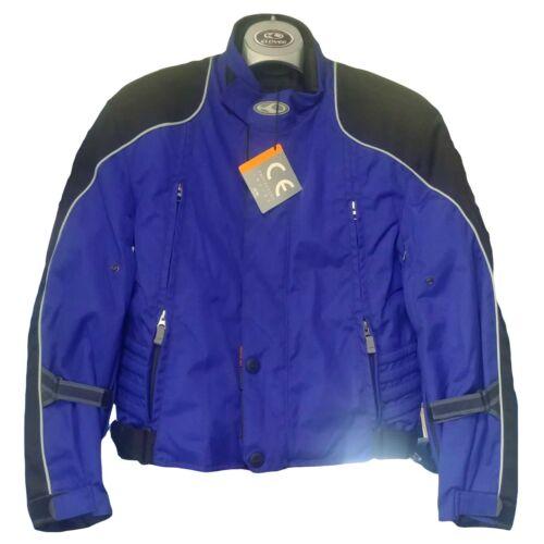 Clover Talon WP Motoros Kabát