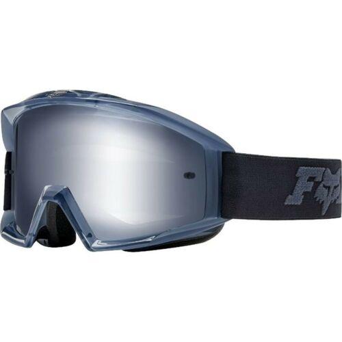 Fox Main Cota Motocross Szemüveg (Fekete)