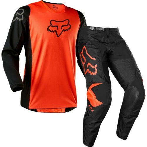 Fox 180 Prix Gyerek Motocross Ruhaszett