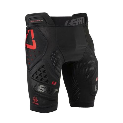 Leatt Impact 3DF 5.0 Protektor Short