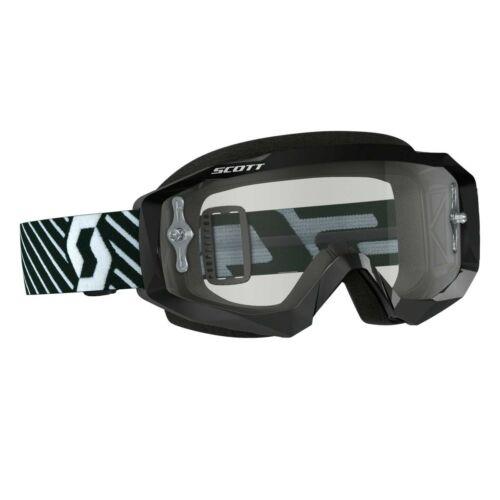Scott MX Hustle Motocross Szemüveg (Sensitive)