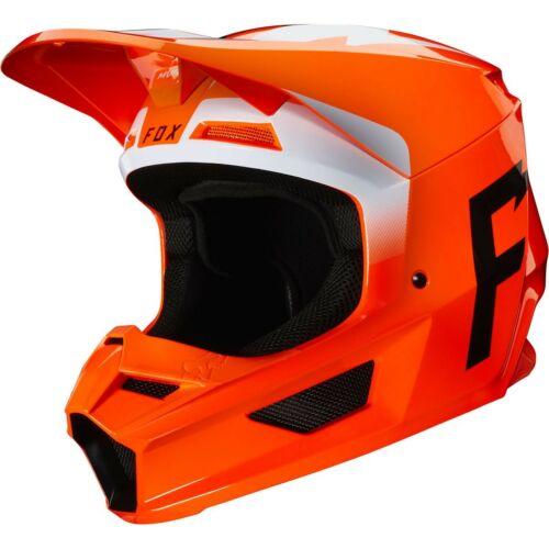 Fox V1 Werd MVRS ECE Motocross Bukósisak