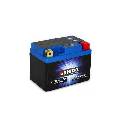 Shido LI-ION akkumulátor - LTX5L-BS