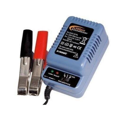 Akkumulátor töltő H-Tronic