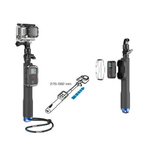 GoPro Távirányítós Kameratartó Bot (330-990mm)