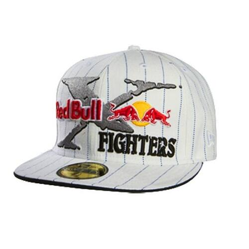 New Era Red Bull X-Fighters Core Baseball Sapka