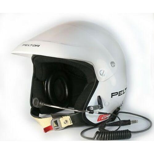 Peltor G78 Motorsport Headsetes Bukósisak